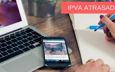 IPVA Atrasado 2020